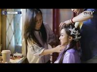 《古龙群侠传2》拍摄花絮 焦恩俊萧蔷展不老容颜