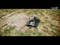 不列颠黎明到来《坦克世界》超级征服者今日公测