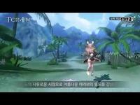 TERA M 神谕之战 M 宣传片