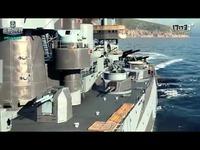 我来到 我看见 我征服!  意大利战舰凯撒号