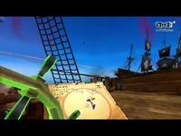《怒海争霸VR》宣传片