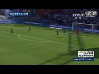 1718赛季意甲联赛第6轮集锦桑普多利亚VSAC米兰