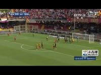 1718赛季意甲联赛第7轮集锦贝内文托VS国际米兰