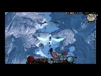 《神话纪元》飞行坐骑视频 上线steam平台