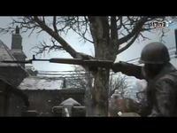 《使命召唤14二战》冬季攻势预告片欣赏!