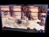 《地下城与勇士》枪剑士转职雇佣兵试玩视频
