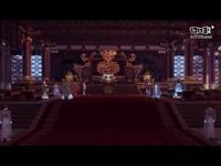 《琅琊榜:风起长林》手游尖端技术展示宣传片