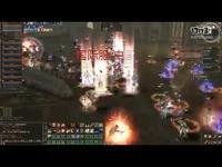 《天堂2》国际服、欧服盟战抢BOSS