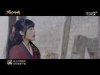黄晓明代言《刀剑斗神传》手游同名电影今日曝光