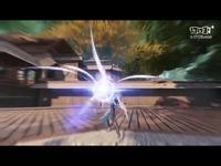 《九州海上牧云记》六大职业视频,震撼曝光!