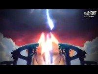 《彩虹岛》召唤兽的诞生宣传视频
