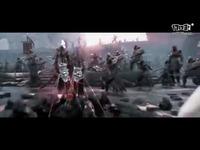 《黑色沙漠》兰觉醒武器血柳刃视频