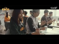 2017黄金系列赛年度总决赛宣传片