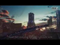 「刀剑神域:夺命凶弹」预告片