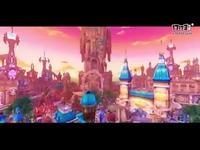 《幻想神域》手游宣传视频
