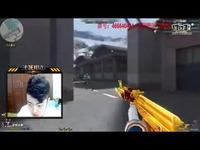 生死狙击:爆头很难?在我面前你全身都是头啊!