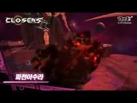 韩服《封印者》SOMA正式要员视频