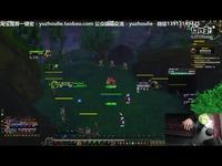 宇宙猎魔兽世界7.35 7.4 神手奶德一键宏演示