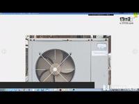26.3D空调模型制作丨MAYA教学丨王氏教育集团