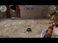生死狙击阿酒:论正确秀好一把激光剑的重要性