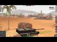 《坦克世界闪击战》官方系列视频《封神之路》