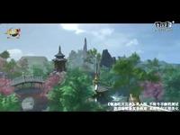《御龙在天页游》美人版场景实录视频