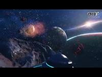 """《战舰世界》纪念愚人节推出""""太空舰队战"""""""