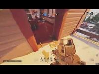 《彩虹六号》木屋进攻战术系统讲解 奇游加速器