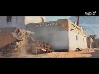 【坦克世界】西部枪手 Progetto 46 宣传片