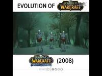 3分钟带你看完《魔兽世界》14年画面进化史