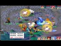 梦幻西游:服战玩家充钱多优待烧双竟出两个龙龟