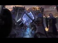 手游《Iron Throne》CG宣传视频