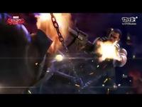 《漫威末日竞技场》预告片