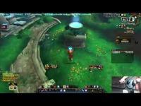 魔兽世界 8.0 8.武器战一键宏pvp旋转大风车