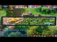 梦幻西游:刷乌鸡暴击上万秒怪见识真正服战玩家