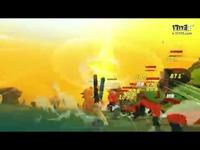 《龙珠最强之战》——兰琪绝技演示