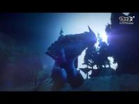 动作RPG游戏《无畏》公测宣传视频