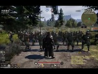 《战意》兵团和武将