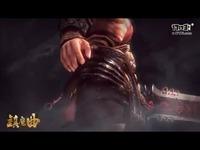 37《镇魔曲网页版》龙将职业视频