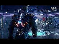 《除暴战警3》E3预告,对警察有误会|奇游加速器