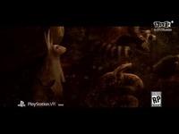 Déraciné - E3 2018 Announce Video - PS VR