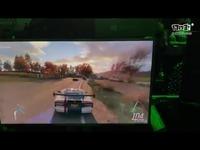 《极限竞速:地平线4》实机试玩