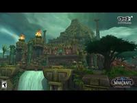 魔兽世界8.0争霸艾泽拉斯主题曲《风暴前夕》