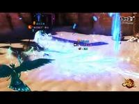 斗仙PK视频系列--奕剑VS圣手