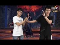剑网3新资料片宣传片