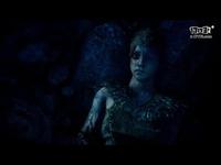 Hellblade: Senua_'s Sacrifice游戏宣传片