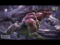 《怪物猎人世界》联动《最终幻想》更多怪物加入
