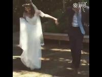 《底特律:变人》康纳与崔西动捕演员结婚