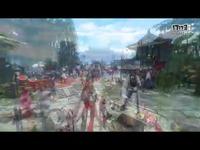 《那一剑江湖》四季轮转浪漫场景视频
