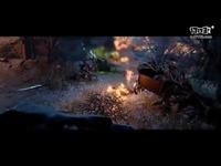 《神界原罪2》松鼠骑士(Sir Lora)最新DLC预告片